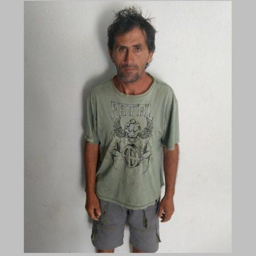 Homem é preso pela Polícia Civil de Fronteiras suspeito de abusar sexualmente da própria filha em São Julião