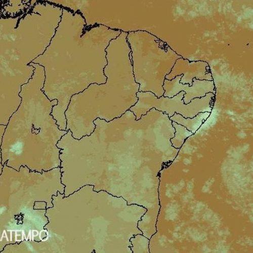 Meteorologia alerta para baixa umidade do ar no Piauí