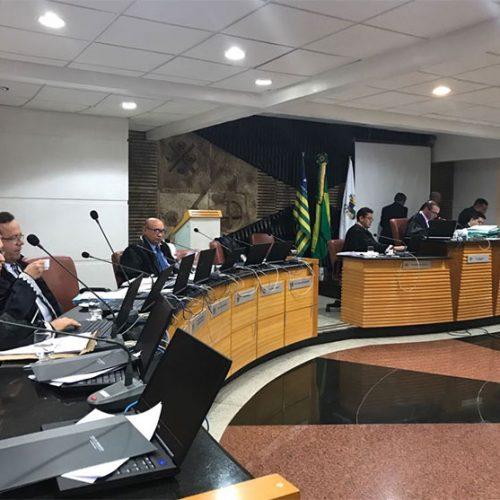 CNJ concede liminar que suspende nomeação de juízes substitutos do TJPI
