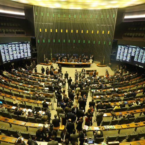 Congresso Nacional aprova projeto de lei de Auxílio Financeiro aos Municípios