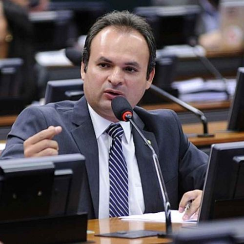 Mainha é nomeado para superintendência em Brasília