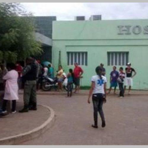 Jovem é baleado durante troca de tiros entre gangues no Piauí
