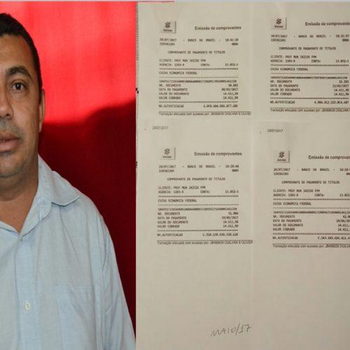 Prefeitura de Jaicós paga R$ 87 mil do Garantia Safra e beneficia 1. 719 agricultores