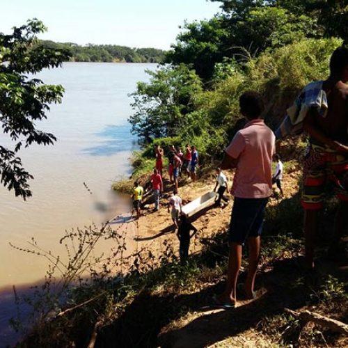 Homem é encontrado morto em rio no Piauí