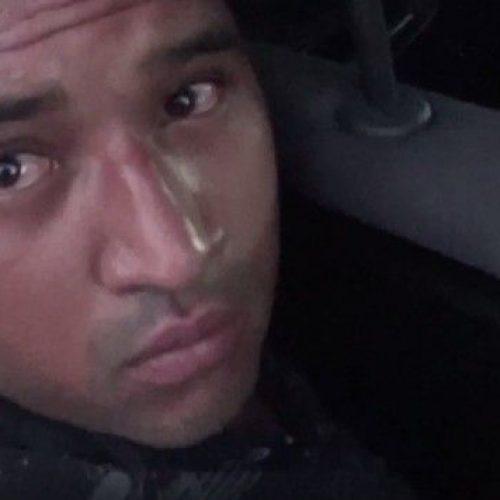Homem acusado de matar o primo é preso no velório da vítima