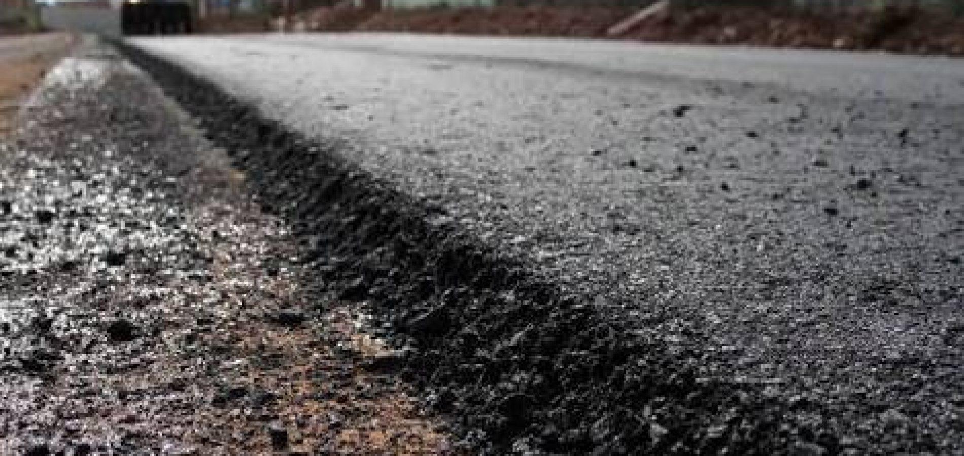 34 cidades da região de Picos serão contempladas com obras de asfaltamento; veja a lista