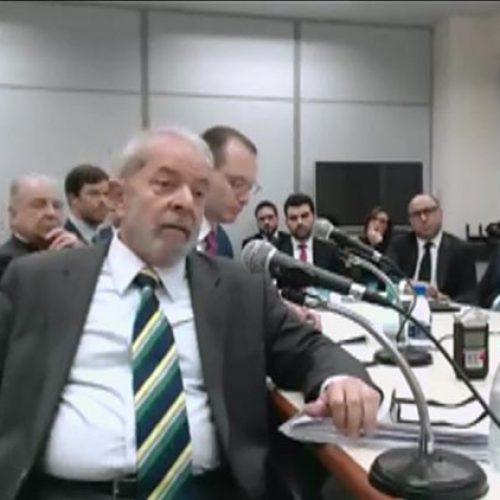 Moro confirma que 2º depoimento de Lula será presencial
