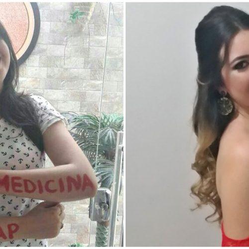 GENTE EM EVIDÊNCIA | Estudante de Padre Marcos é aprovada em vestibular para Medicina