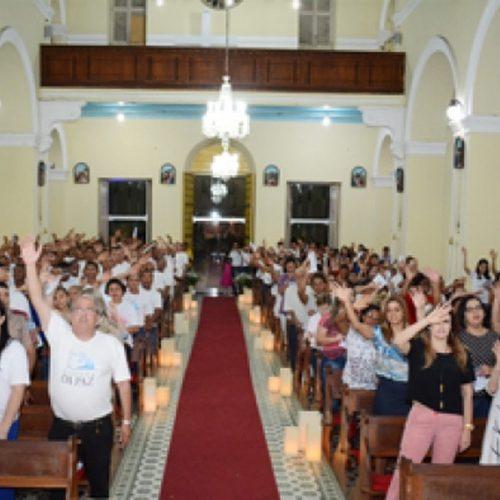 Dado como morto pela família, homem reaparece em missa e causa espanto no Piauí