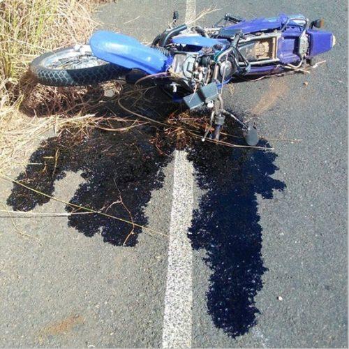 Jovem morre após ter membros decepados em acidente no Piauí