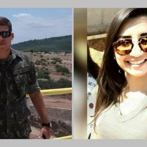 Juiz autoriza quebra do sigilo telefônico de tenente acusado de matar a namorada