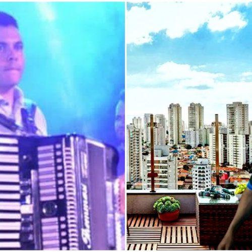Em Alegrete, Cultura e Assistência anunciam Francisco Carlos e Duda Maravilha para o forró dos idosos do mês de julho