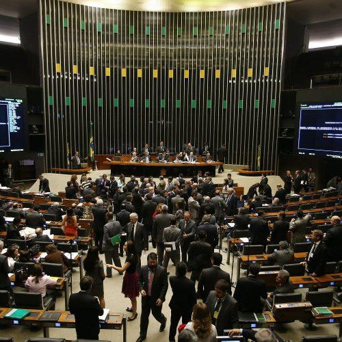 Câmara inicia discussão da PEC que estabelece o fim das coligações