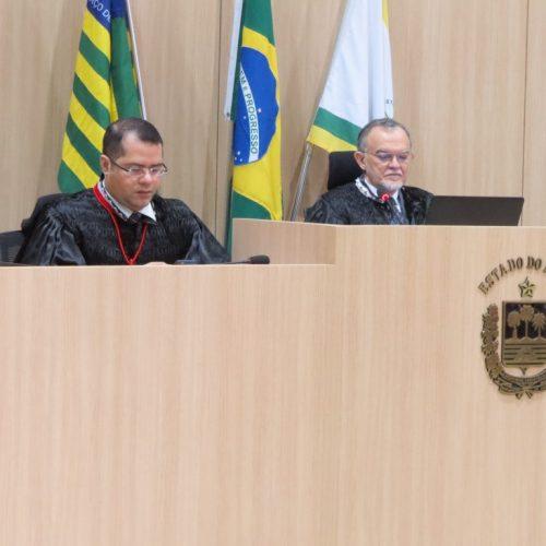TCE-PI vai realizar audiência sobre a desertificação no Piauí