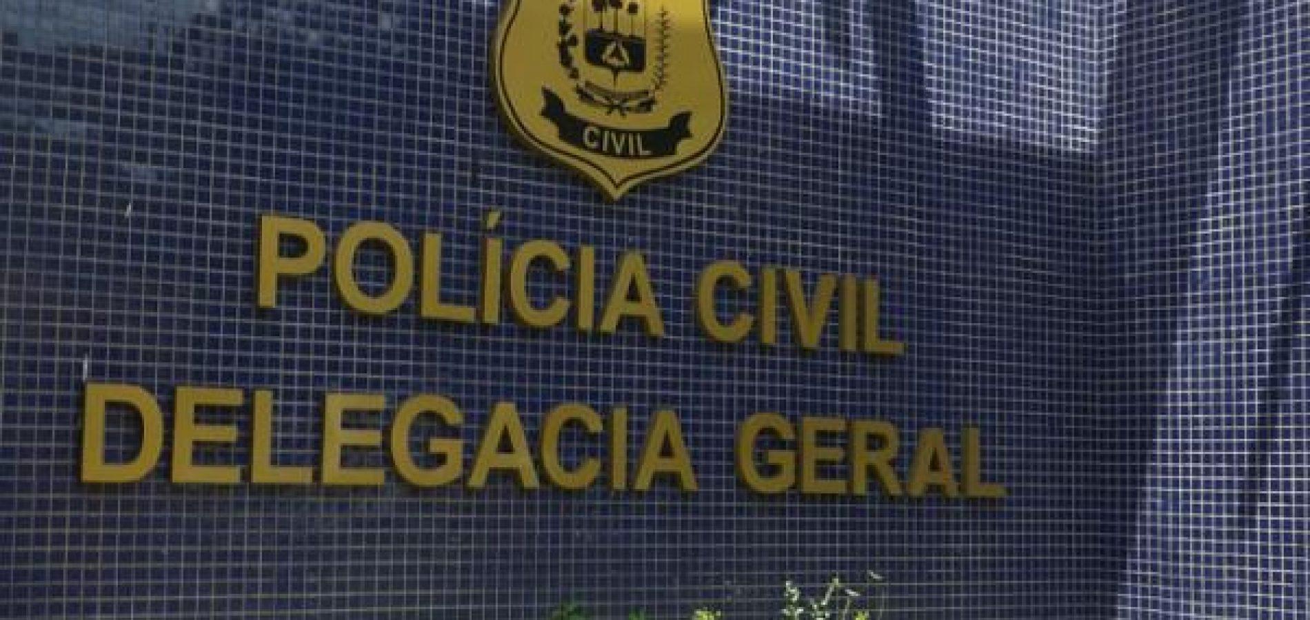 Polícia deflagra mega operação contra o tráfico e homicídios no Piauí