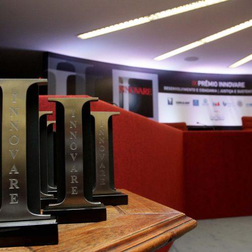 Piauí bate recorde e concorre com 9 projetos pelo Prêmio Innovare 2017