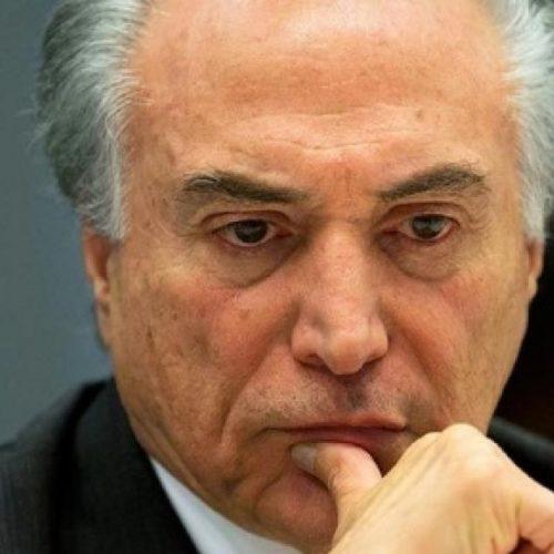 OAB pode apresentar novo pedido de impeachment contra Temer