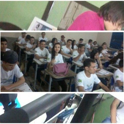 Pronatec forma alunos em Administração em São Julião