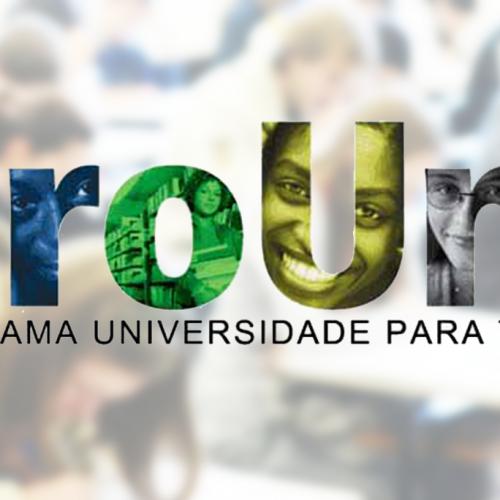 Inscrições para o Prouni começam nesta segunda-feira (31)