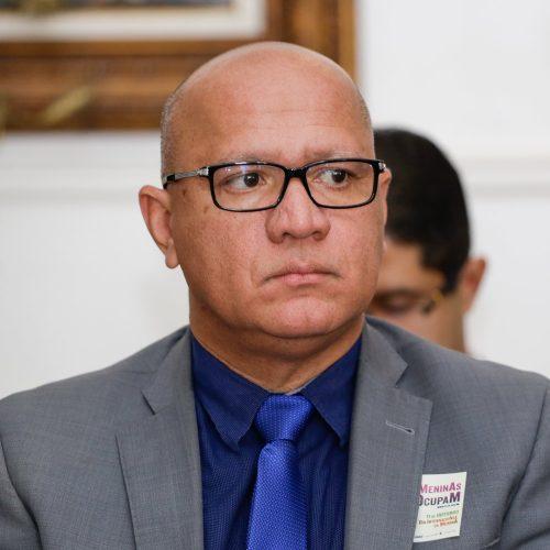 Franzé busca apoio de líderes petistas para acordo sobre candidatura 2020