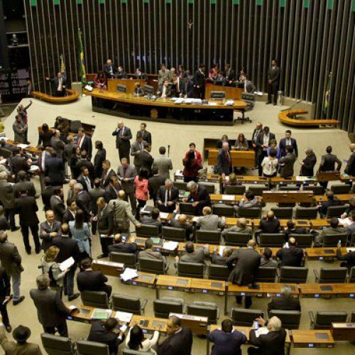 Maioria da bancada do Piauí não definiu voto sobre denúncia contra Temer
