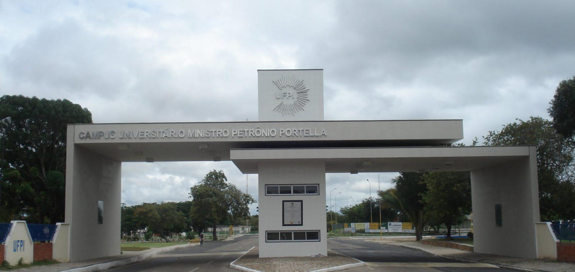 Universidades do Piauí mantêm suspensão de aulas e atividades administrativas