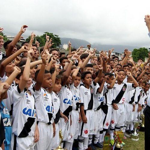Vasco da Gama divulga resultado de pré-aprovados em peneira realizada com jovens da região de Paulistana