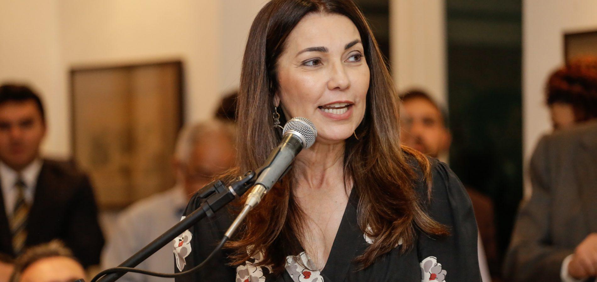 Margarete Coelho nega saída do Progressistas e avalia candidatura