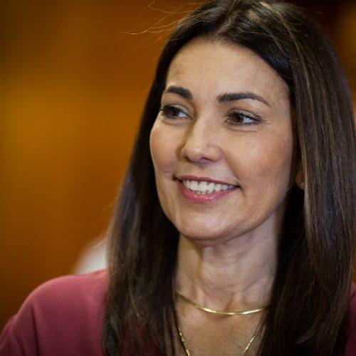 Margarete  Coelho se coloca à disposição para disputar prefeitura de Teresina