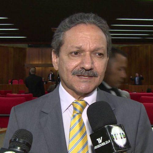 Wilson Brandão nega possível filiação com o PP ou PMDB