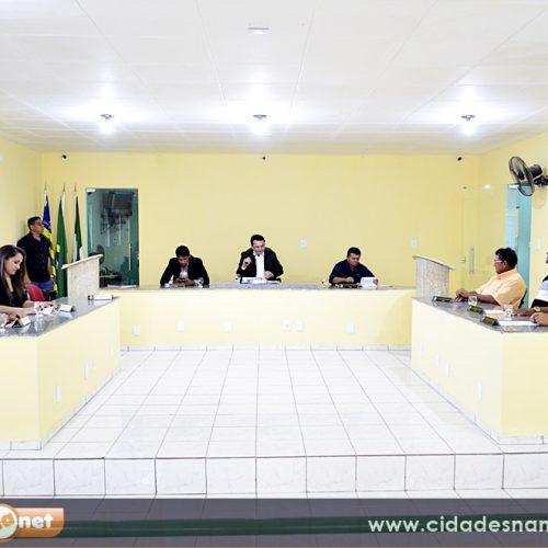 Vereadores reivindicam a limpeza da barragem do povoado Caboclo, em Belém do Piauí