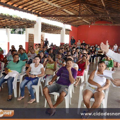 Padre Marcos tem 81 novos beneficiários do Bolsa Família; programa fortalece a economia local