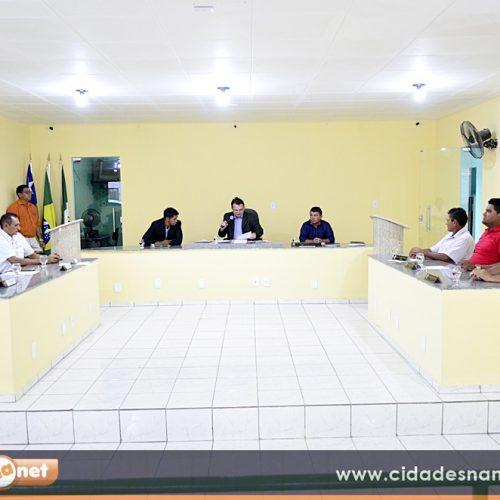 Em Belém, Câmara aprova Títulos de Cidadania para W. Dias e Marcelo Castro