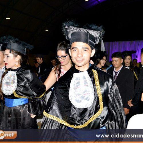 GENTE EM EVIDÊNCIA | Jovem de Alagoinha se forma em Química pelo IFPI em Picos; Veja fotos