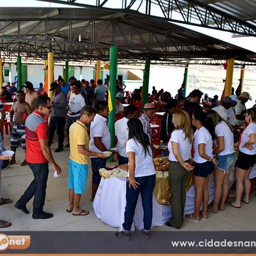 CAMPO GRANDE | Educação promove dia de lazer para pais de alunos da rede municipal de ensino