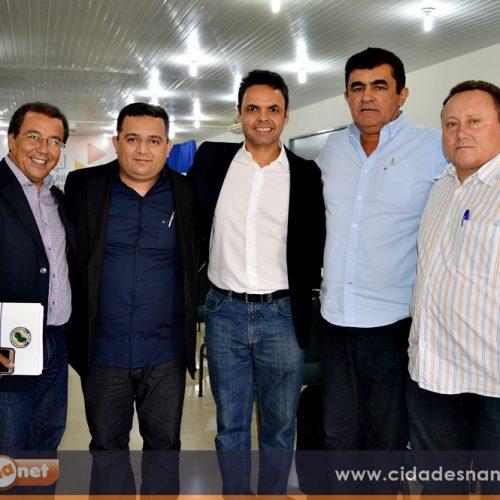 FOTOS | Movimento Municipalista em Picos