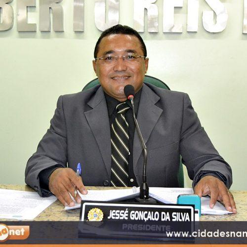 JAICÓS | Irmão Jessé reivindica poço tubular para a localidade Chapada do Tamboril