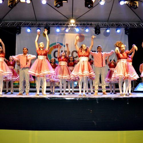 Grupo AJA de Vila Nova do Piauí participa do II Circuito Cultura Viva em Cristino Castro; veja fotos