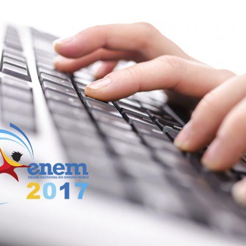 Cadastro para certificadores do Enem vai até segunda-feira (7);veja as regras