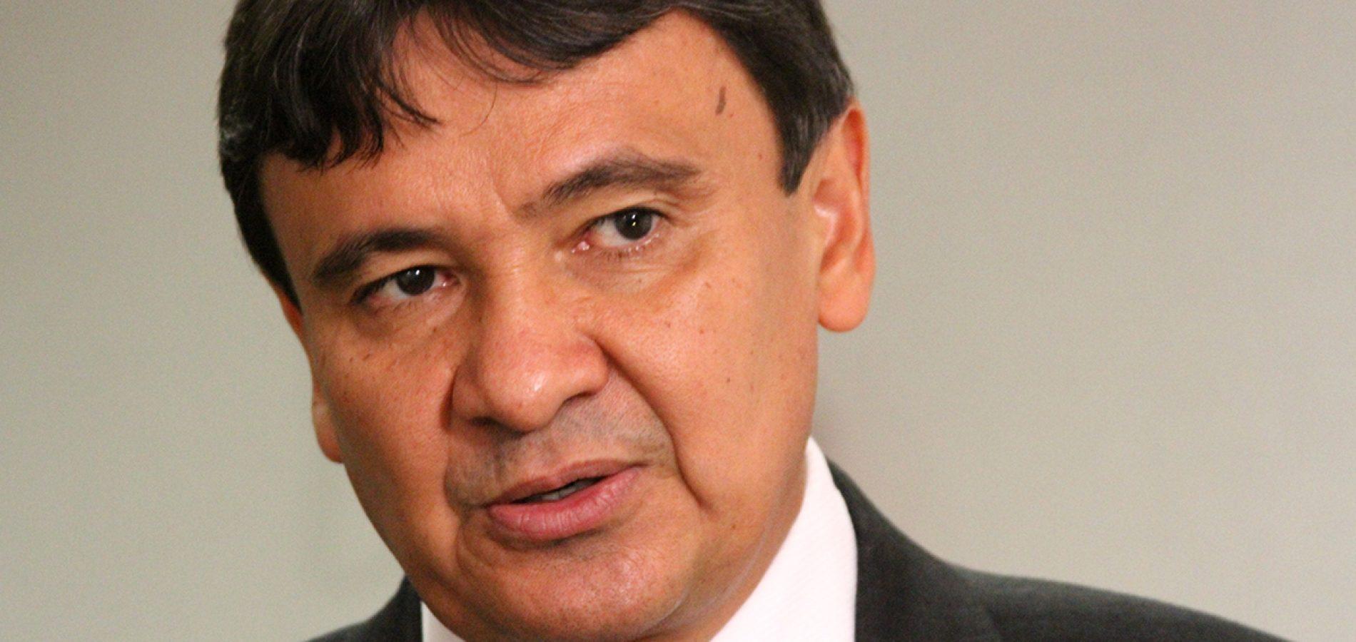 Wellington Dias defende formação da chapa com partidos diferentes
