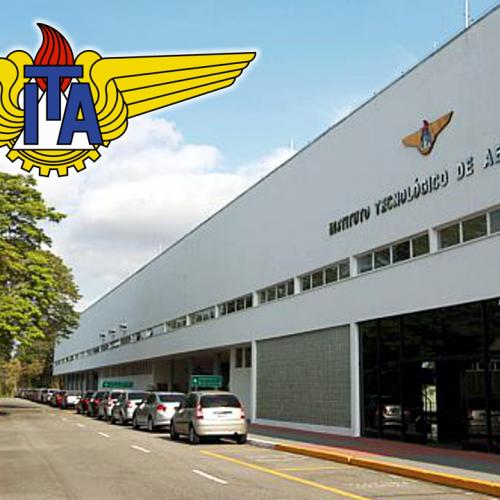 Instituto Tecnológico de Aeronáutica abre inscrições para vestibular