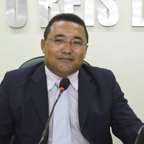 JAICÓS   Irmão Jessé solicita melhorias no abastecimento de água na comunidade Caldeirãozinho