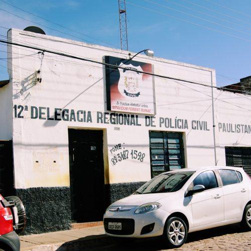 Padrasto é preso suspeito de estuprar enteados de 4 e 7 anos em Paulistana