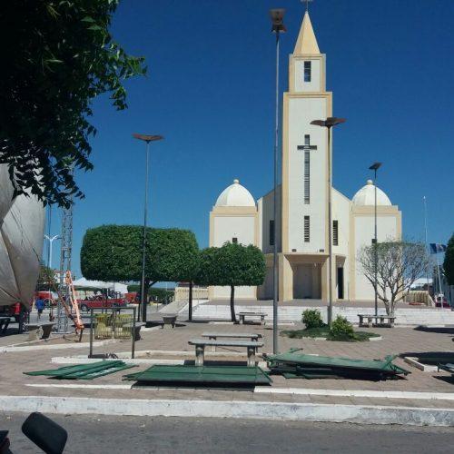 Após conflito com a Prefeitura, Igreja cancela festejo da padroeira em Pio IX. Veja!