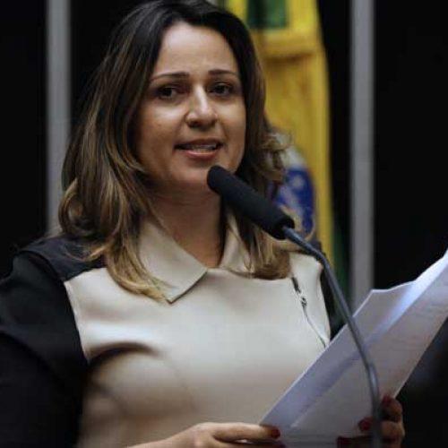 Rejane voltará a Câmara para votar Reforma