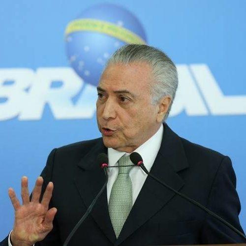 Temer nomeia 28 indicados de Bolsonaro para transição