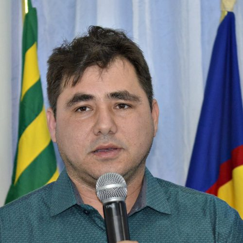 Prefeito Valdinar anuncia atrações do aniversário de Padre Marcos