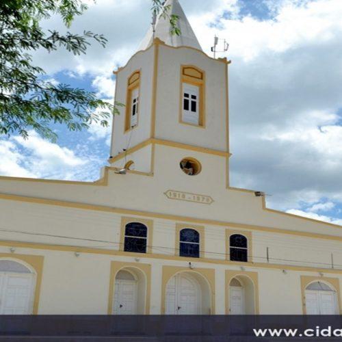 Paróquia de Fronteiras-PI, divulga programação da 107ª festa de Nossa Senhora do Perpétuo Socorro, padroeira do município