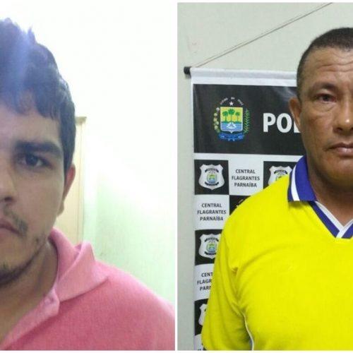 Acusado de matar jovem com pistola é preso durante operação no Piauí