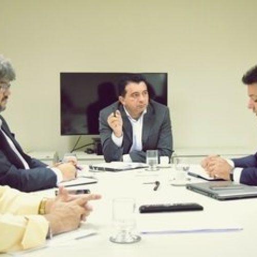 Agência americana mostra interesse em financiar projetos na área de tecnologia no Piauí